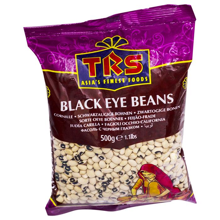 TRS - Black eye beans - Schwarze Augen Bohnen -...