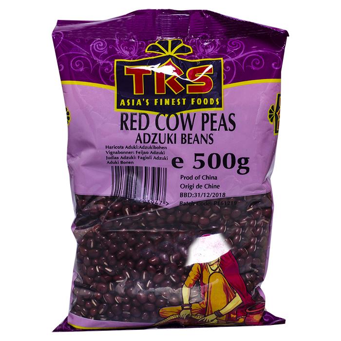 TRS - Red Cow Peas - Azuki Bohnen - 500g - bei ...