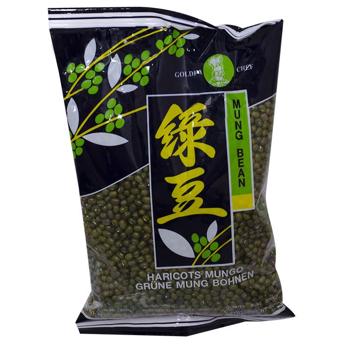 Golden Chef - Mung beans - Grüne Mung Bohnen - ...