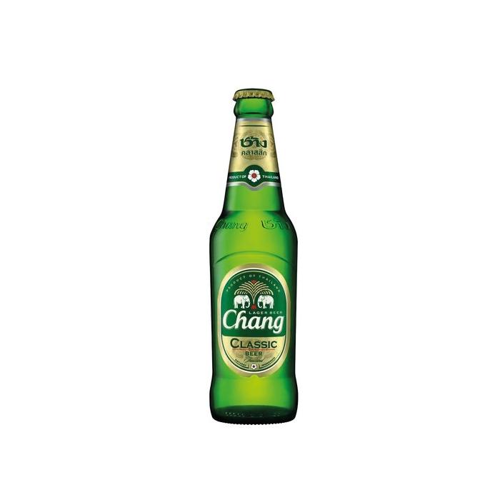 Chang Classic - Bier - 320ml - 5% vol. - bei as...