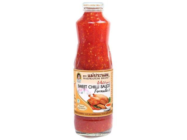 Mae Pranom - Süße Chilisauce - 754 ml - bei asi...