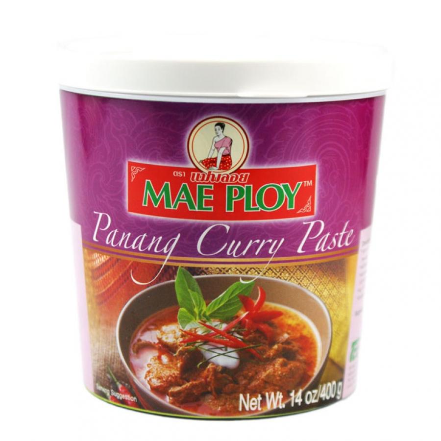 Mae Ploy - Panang Currypaste - thailändisch - 4...