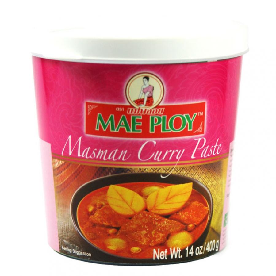 Mae Ploy - Massaman Currypaste - thailändisch -...