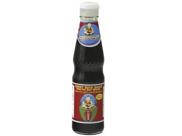 Healthy Boy - Süße Sojasauce - Sweet Soy - 300 ...