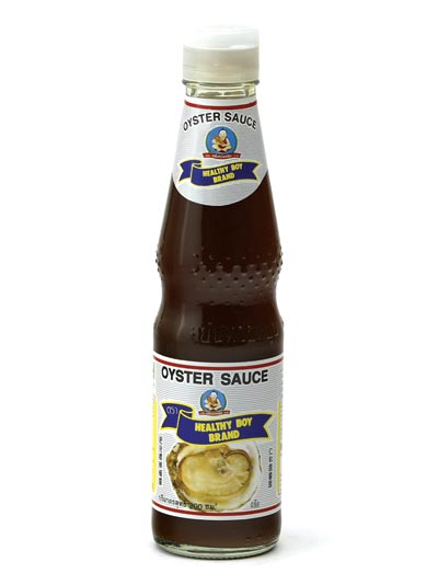 Healthy Boy - Austernsauce - 300 ml - bei asiafoodland.de