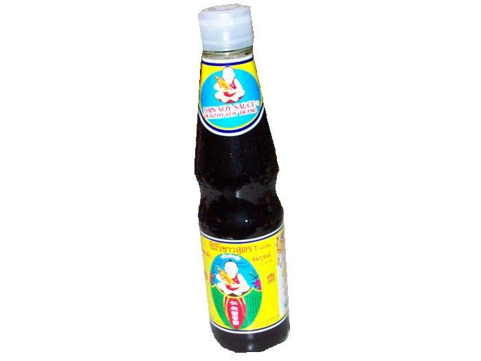 Helle Sojasauce Healthy Boy Soja Sauce - 300ml ...