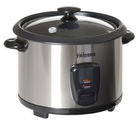 Elektrischer Reiskocher - Automatischer Reiskoc...