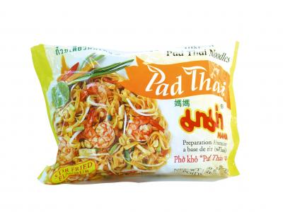 Gebratene Instant - Nudeln - Pad Thai - Mama 70g - bei asiafoodland.de
