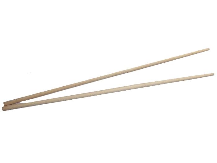 Bambus Wokstäbchen - Paar - 45cm - bei asiafoodland.de