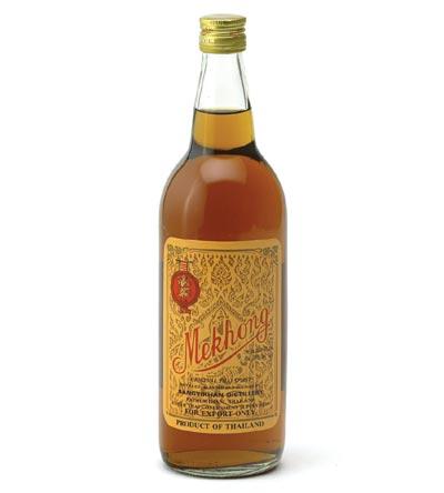 Mekhong - Whisky aus Thailand 35% vol. - 700ml ...
