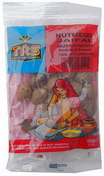 MUSKATNUSS -- Nutmegs -- Jaifal TRS 100g - bei ...