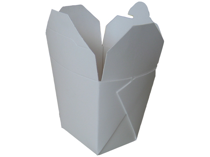 Take Out Box - Fold Pak Box - diverse Größen - ...