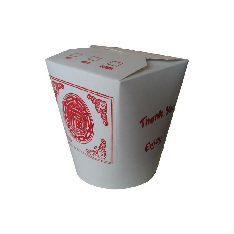 Take Out Box - Smart Serve Container - Asia Des...