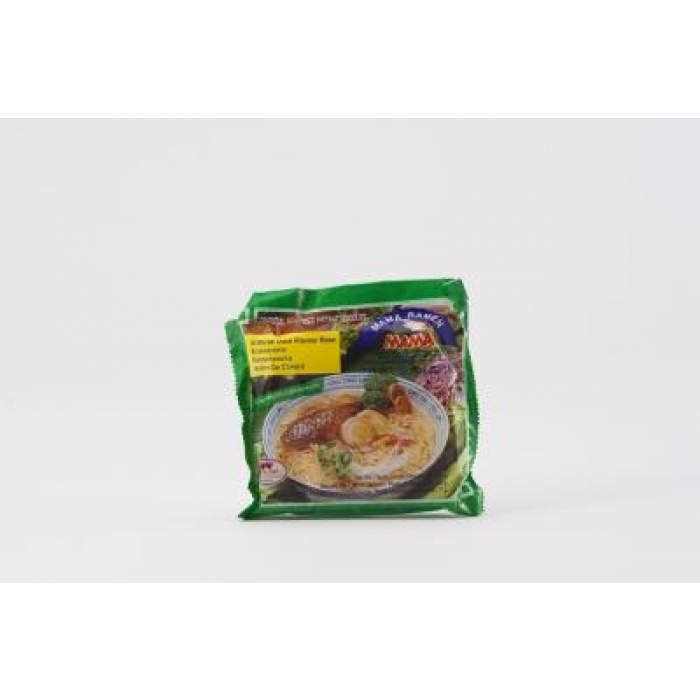 Instant Nudelsuppe CHINESISCHE Ente MAMA 60g