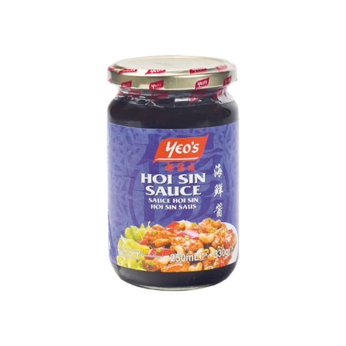 Hoisin Sauce -- Yeo´s 250ml