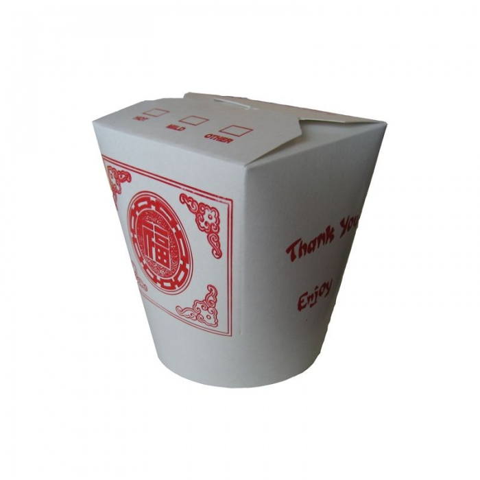 Take Out Box - Smart Serve Container - Asia Design - diverse Größen