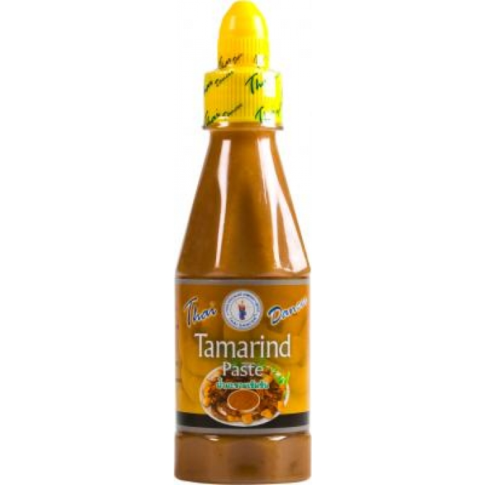 Tamarinden Paste - Tamarind Paste - Thai Dancer 250ml