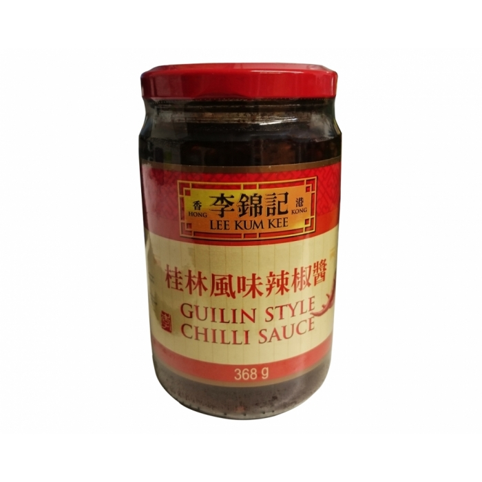 Lee Kum Kee - Chili Sauce Guilin Style - 368 g