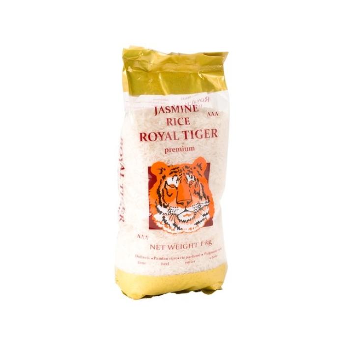 royal tiger jasmine duftreis 1kg. Black Bedroom Furniture Sets. Home Design Ideas