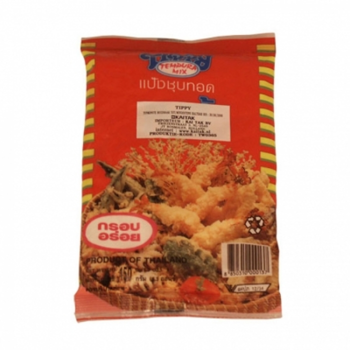 Tempura Mix - Tippy - 150g