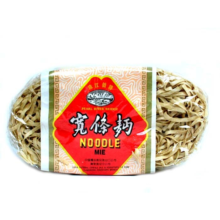 Swallow Sailing - Chinesische MIE - Nudeln BANDNUDELN AAA - 454 g