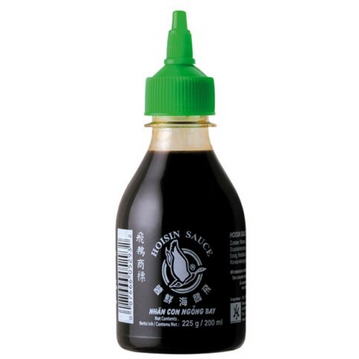 Hoisin Sauce - Flying Goose - PET 200ml