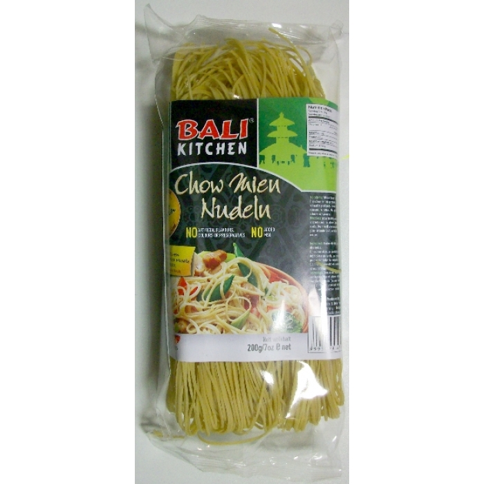 Chow Mien Nudeln - Bali Kitchen - 200g