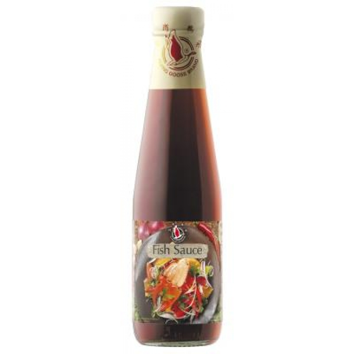 Fischsauce - Flying Goose 295ml