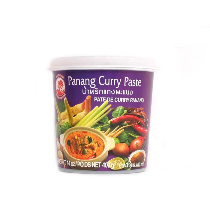Thai Currypaste Panang  - 400g