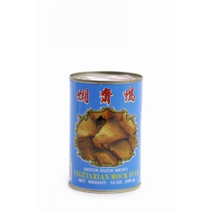 Wu Chung - Mock Duck fried Gluten - vegetarische Ente - 280 g