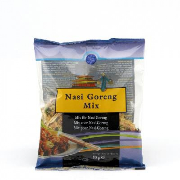 Golden Turtle Brand - Nasi Goreng Mix - 50 g
