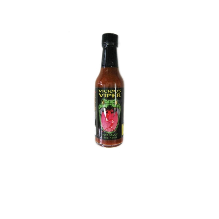 Vicious Viper 250.000 Scoville 147ml
