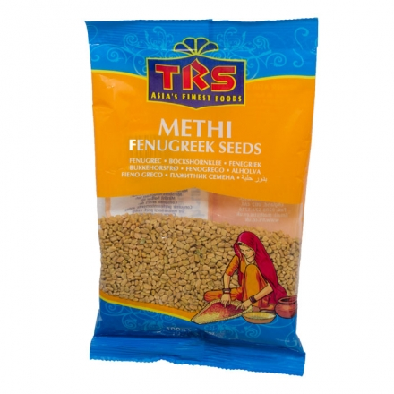 TRS - Methi Fenugreek Seeds - Bockshornklee - 100g