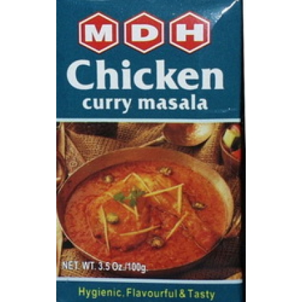 MDH - Chicken Curry Masala - 100 g