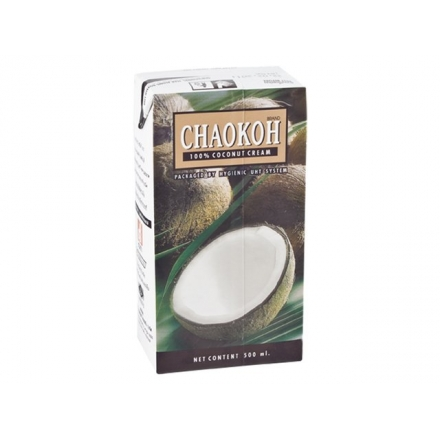 Kokosmilch - Coconut Milk - Chaokoh 500ml