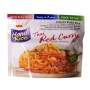 Mama - Instant Reisgericht - Handi Rice - Thai roter Curry mit Shrimps - 80 g