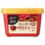 Koreanische Chili(Red Pepper)Sojapaste Gochujang Whayoung 500g