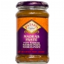 Madras - indische Curry Paste - scharf - Patak´s 283g
