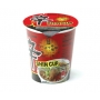Shin Cup Nudelsuppe - hot & spicy - scharf & würzig - Nong Shim 68g