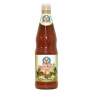 Sukiyaki Dip Sauce nach Kanton-Art - feurig lecker - Healthy Boy - 700ml