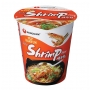 Cup Nudelsuppe - Spicy Shrimp - Nong Shim 67g