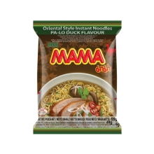 Mama -Instant Nudelsuppe Pa-Lo Ente - 55g