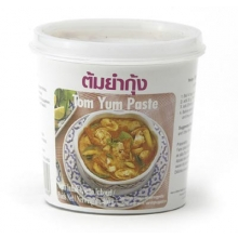Lobo - Tom Yum Würzpaste - Shrimp Tom Yum - 400 g