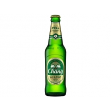 Chang Bier 620ml - 5% vol.