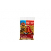 TRS - HOT Madras Curry Powder / Scharfes Currypulver aus Madras - 100g