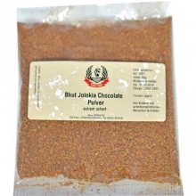 Bhut Jolokia Chocolate Chilipulver - 50g