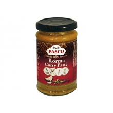 Pasco - Korma Currypaste - 270g