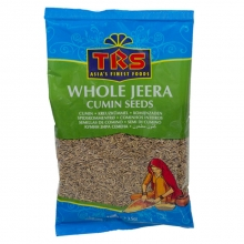 TRS - Whole Jeera - Cumin - Kreuzk