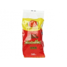 Spring Happiness - Schnellkochnudeln - Quick Cooking Noodles - 500 g