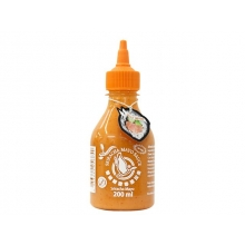 Flying Goose - Sriracha Mayo Sauce - Vegetarisch - 200 ml